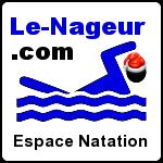 Le-Nageur.com fête Noel 2012